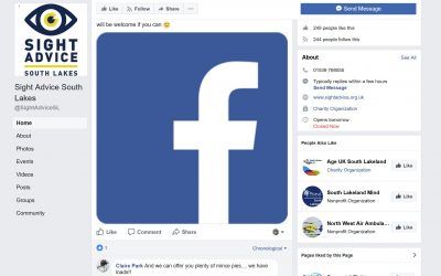 Learn About Facebook